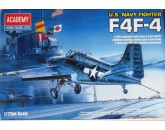 U.S. Navy Fighter F4F-4