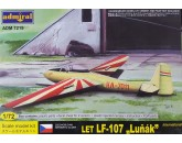 Admiral 7219 Letov LF-107 Luńak International