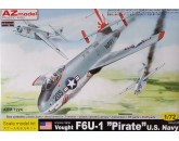 Admiral 7224 Vought F6F-1 Pirate US Navy