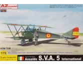 Admiral 7226 Ansaldo SVA.5 International