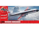 Airfix 3171 Vickers Vanguard