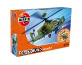 Airfix QUICK BUILD Apache Helicopter