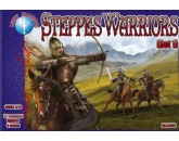 Alliance – ALL72051 – Steppes Warriors. Set 1