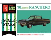 AMT984  1961 Ford Ranchero