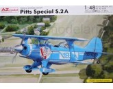 AZ4838 Pitts SPecial S.2A