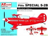 AZ4868 Pitts Special S-2B