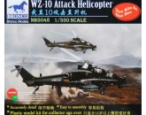 WZ-10 Attack Helicopter (2 Kits in a Box)