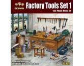 Factory Tools Set 1