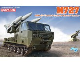 Dragon 3583 M727 MiM-23 Tracked Guided Missile Carrier
