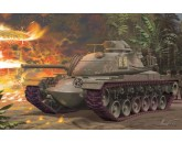 Dragon 3584 M67A2 Flamethrower Tank