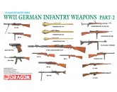 Dragon 3816   WWII German Infantry Weapons Part 2