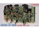 Dragon 6006 CROSS OF IRON (EASTERN FRONT)