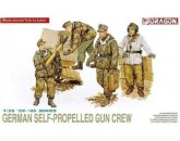 Dragon 6016 German Self Propelled Gun Crew
