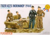 Tiger Aces (NORMANDY 1944)