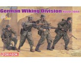 German Wiking Division 1944