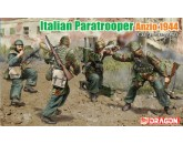 Dragon 6741 Italian Paratroopers