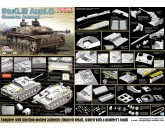 Dragon 6891 StuG.III Ausf.G Concrete Armored w/Zimmerit