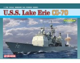 Dragon 7142 U.S.S. Lake Erie CG-70
