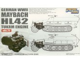 German Maybach HL42