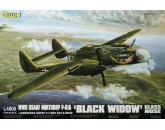 P-61 A  Black Widow
