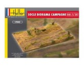 Heller 81254 - BASE DIORAMA CAMPAIGN