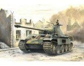 15652 - Sd. Kfz. 171 PANTHER Ausf.A