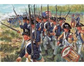 American Infantry, Am Ind Wars