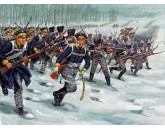Prussian Infantry Napol. Wars
