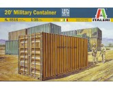 20 MilitaryContainer