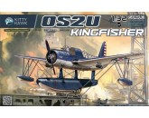 Kittyhawk 32016 - OS2U Kingfisher