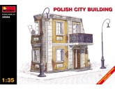 Miniart 35004 Polish City Building
