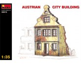 Miniart 35013 Austrian City Building