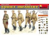 Miniart 35108 Soviet Infantry Special Edition