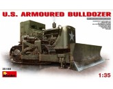 U.S. Armoured Bulldozer MiniArt - Nr. 35188