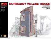 Normandy Village House