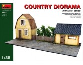Country diorama MiniArt  36027