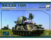 Russian TOR-M1 Missile System Panda 35008