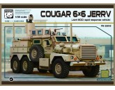 Cougar 6x6 JERRV (Joint EOD rapid response vehicle) Panda - Nr. PH35010
