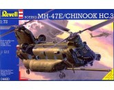 Revell 03876 MH-47 Chinook
