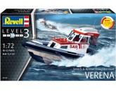 Revell 05228 - Search & Rescue Daughter-Boat