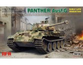Rye Field Model RM-5018 Panther Ausf.G