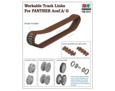 Rye Field Models RM-5014 - Workable Tracks For Panther