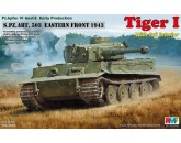 Rye Field Model RFM5003 Tiger I