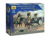 FRENCH DRAGOONS 1812-1814