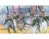 Russian Heavy Infantry 1812