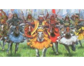 Samurai Warriors-Cavalry