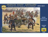 French Foot Artillery 1812-1814