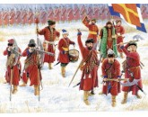 Russian Strelets Warriors